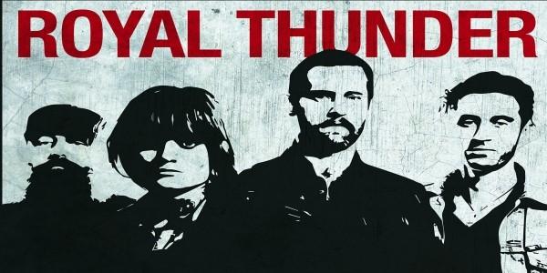 Royal Thunder
