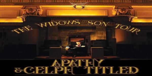 APATHY + CELPH TITLED