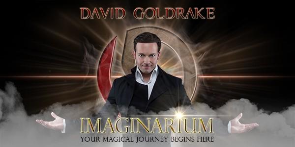 David Goldrake Imaginarium