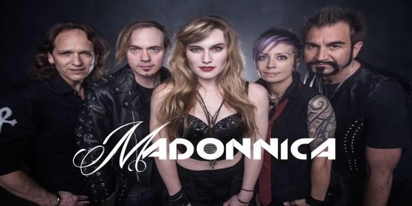MADONNICA, Planet Earth (Duran Duran tribute), Devotional (Depeche Mode tribute)